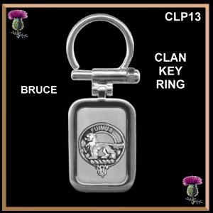 clan key ring